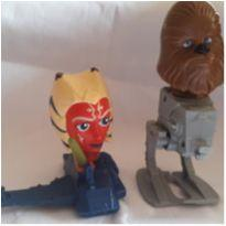 Personagens Star Wars -  - Mc Donald`s
