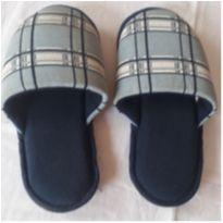 Pantufa Confort Plus - 30 - Não informada