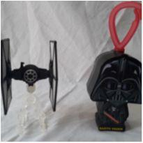 Star Wars -  - Hot Wheels e Mc Donald`s