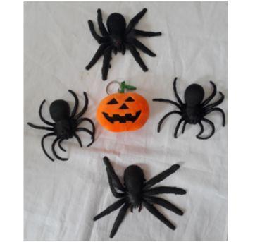 Decoração de Halloween - Sem faixa etaria - Não informada
