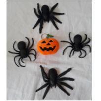 Decoração de Halloween -  - Não informada