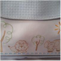 Bolsa de bebê -  - Não informada