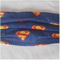 Máscara do Super Homem -  - Não informada