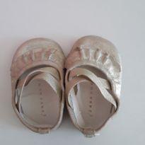 Sapatilha fofa - 13 - Zara Baby