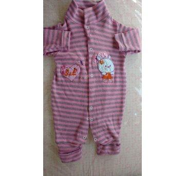 Macacão - 6 meses - Sof & Enz KIDS