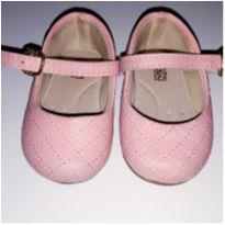 Sapato rosa - 16 - Klin