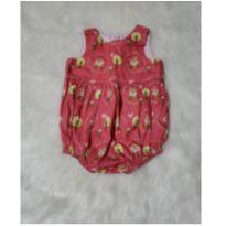 Body lindinho e fresquinho - 3 a 6 meses - Baby fashion