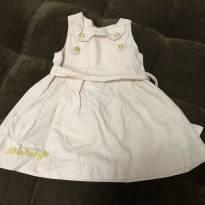 VestidoLilica Ripilica - 6 a 9 meses - Lilica Ripilica Baby