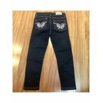 Calça Jeans Levis - 4 anos - Levi`s
