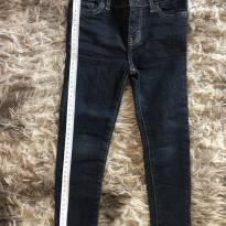 Calça jeans Levis skinny - 4 anos - Levi`s