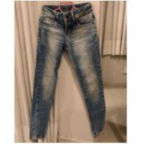 Calça Jeans Polo Wear - 10 anos - Ralph Lauren