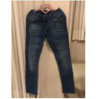 Calça Jeans Levi´s - 10 anos - Levi`s