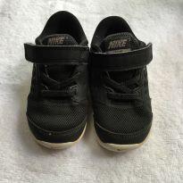 Tênis Nike preto - 18 - Nike