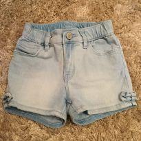 Shorts GAP - 4 anos - GAP
