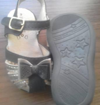 Sandalia dourada e preto D`Karini linda!!! - 17 - d`karini