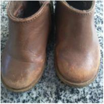 Bota cowboy marrom Zara - 20 - Zara Baby