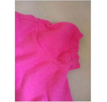 Bolero pink Carter`s - 2 anos - Carter`s