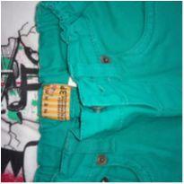 Camiseta Tigor Tigre n 2 + brinde - 2 anos - Tigor T.  Tigre