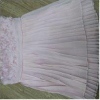 Lindos vestidos rosa - 6 a 9 meses - Lilica Ripilica e Riachuelo