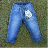 Calça Jeans RDG - 18 a 24 meses - Importada