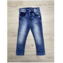 Calça Jeans Skinny - 2 anos - Sun Place
