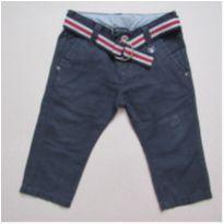 Calça Infantil Masculina Original Chicco 12 Meses - 1 ano - Chicco
