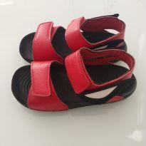 Sandália Adidas Homem Aranha - 25 - Adidas
