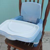 Cadeira de Alimentação Portátil - Safety 1st -  - Safety 1st
