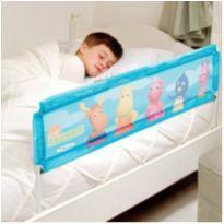 Segurança para Criança! Grade de Proteção Infantil para cama - Backyardigans -  - HERCULES