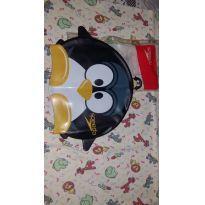 Touca infantil com estampa de pinguim - Sem faixa etaria - Speedo