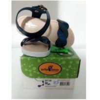 Sandália de menininha - 23 - Ortopasso