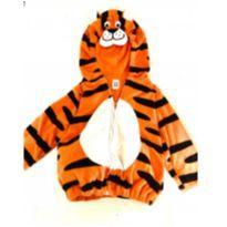 Blusa de frio tigrão Carter´s - 18 meses - Carter`s