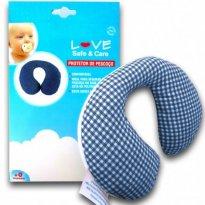 Protetor de pescoço -  - Love