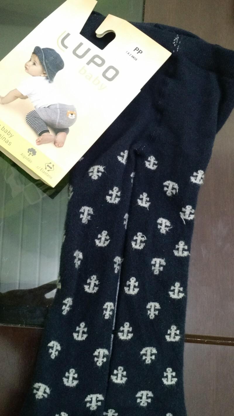 2ad7e7dfa Meia calça legging menino 1 ano no Ficou Pequeno - Desapegos de ...