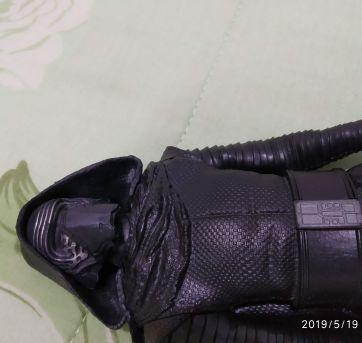 Boneco Star Wars KIlo Ren - Sem faixa etaria - Não informada