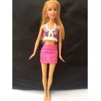 Barbie Patricinha -  - Mattel
