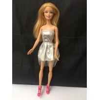 Barbie Madrinha de casamento -  - Mattel
