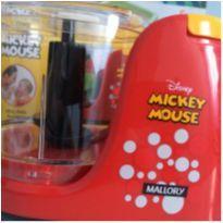 Processador Mickey Mallory Disney 127v baby -  - mally rau