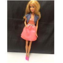 Boneca Barbie de colecionador Patricinha -  - Mattel
