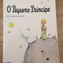 Livro Pequeno Principe -  - Boon