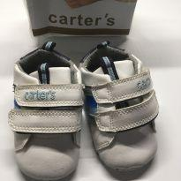 Sapatinho Carters exclusivo