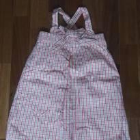 vestido marca Oshkosh tamanho 4 - 4 anos - OshKosh
