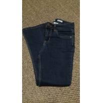Calça Jeans Tam 6R marca Oshkosh Skinny bootcut - 6 anos - Oshkosh B´gosh e Ampelman