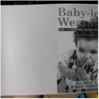 Livro BLW - O Desmame Guiado Pelo Bebê -  - Não informada