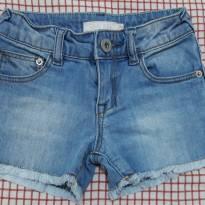 Shorts Jeans - 1 ano - YOYO KIDS
