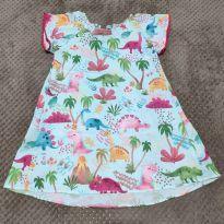 Vestido Mon Sucré - 6 anos - Mon Sucré
