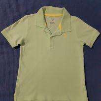 Camisa Polo Carter`s - 3 anos - Carter`s