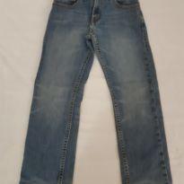 Calça Jeans Levi`s - 8 anos - Levi`s