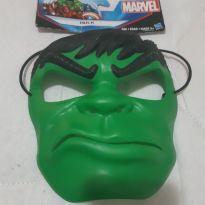 Máscara Hulk Hasbro -  - Hasbro