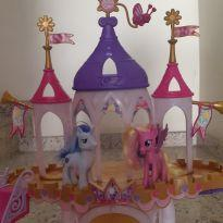 Castelo Real My Little Pony -  - Hasbro